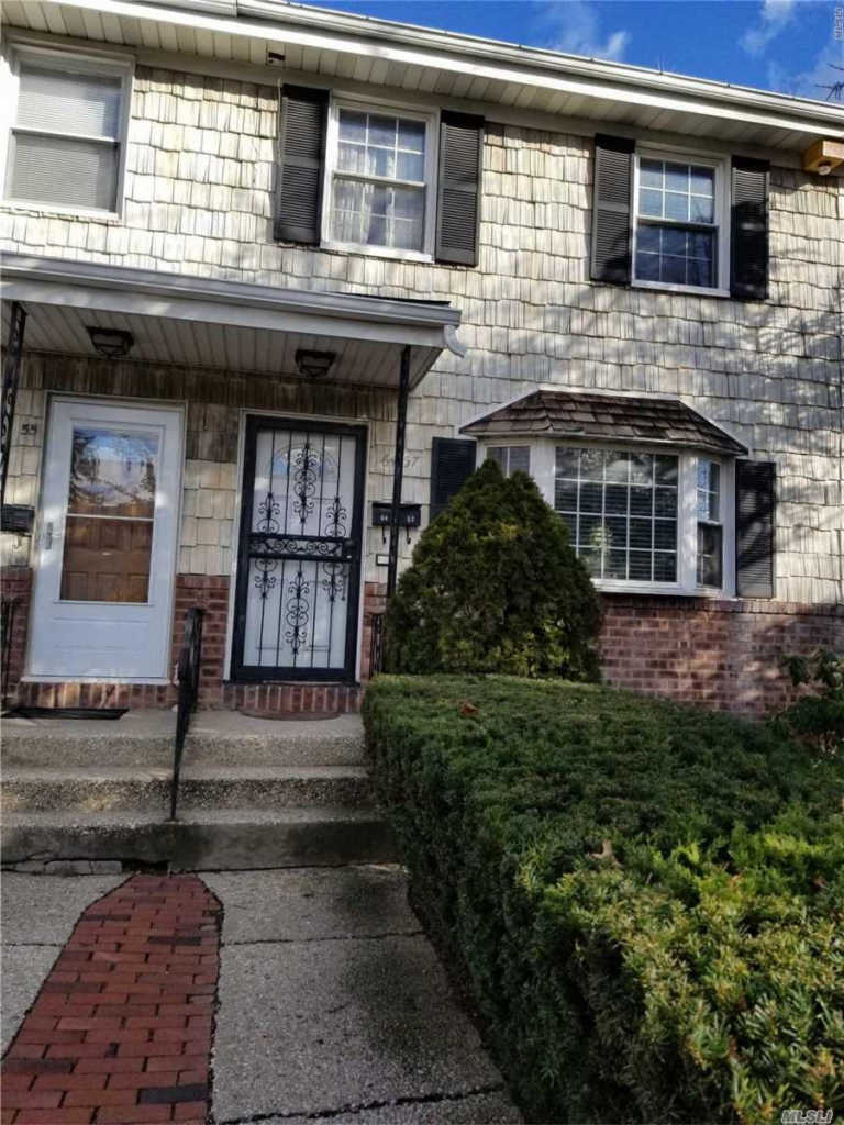 Photo of home for sale at 64-57 217th St, Bayside NY