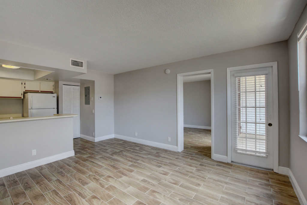 Photo of home for sale at 738 Executive Center Drive, West Palm Beach FL