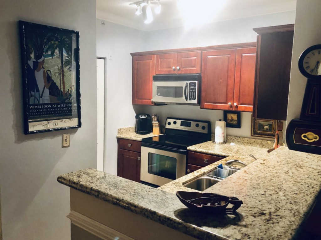 Photo of home for sale at 11750 Saint Andrews Place, Wellington FL