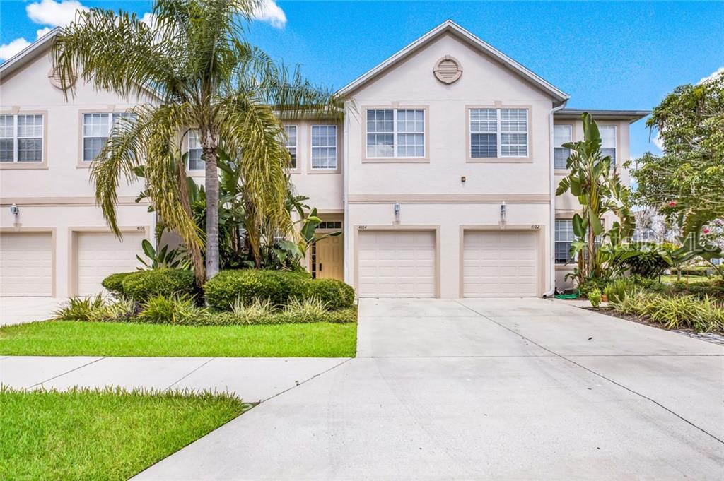 Photo of home for sale at 4104 CRABTREE AVENUE, Sarasota FL