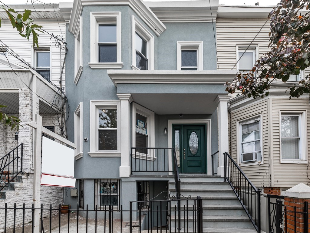 One of Brooklyn-Lefferts Gardens and Brownsville 3 Bedroom Homes for Sale at 501 Chestnut St