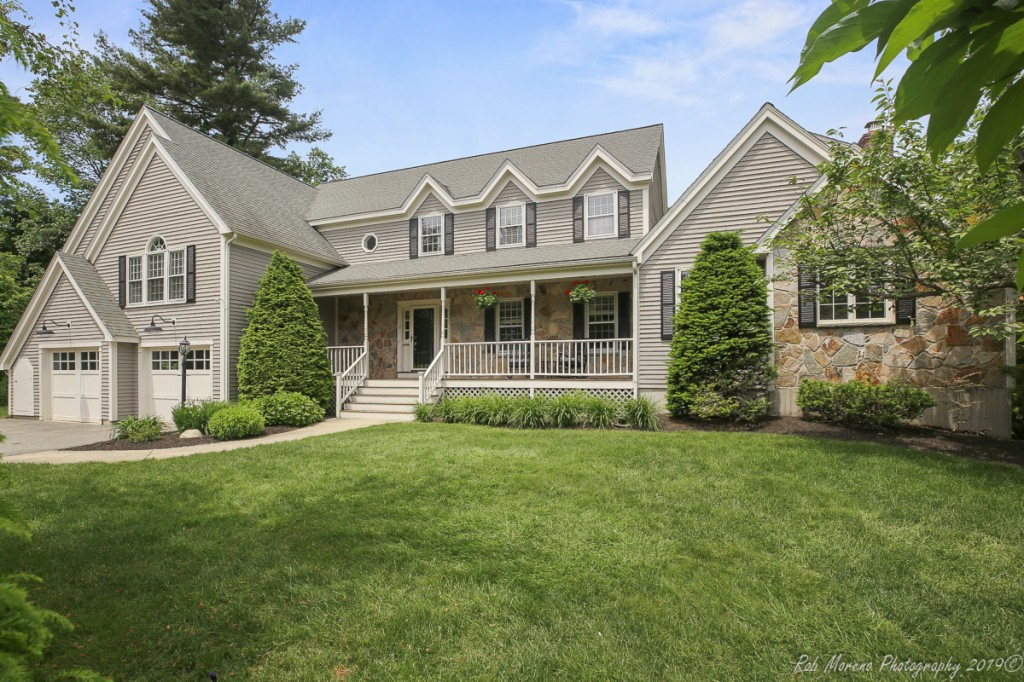 2 Great Heron Place, Andover, Massachusetts