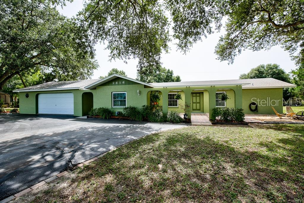 Photo of home for sale at 2616 102ND AVENUE, Parrish FL