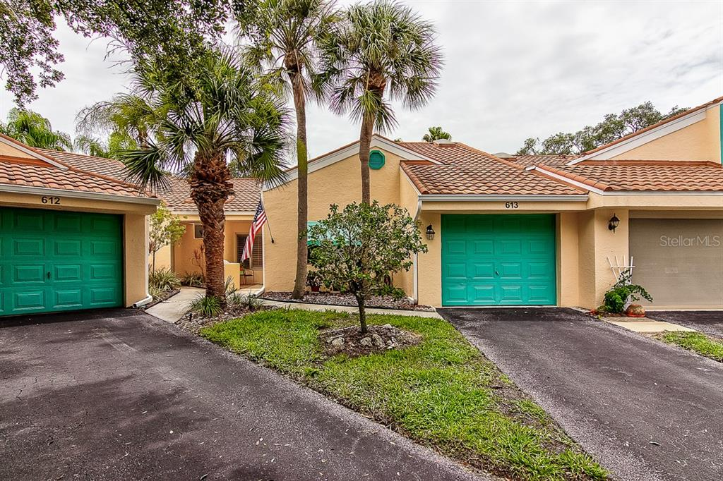 Photo of home for sale at 613 MARCUS STREET, Venice FL