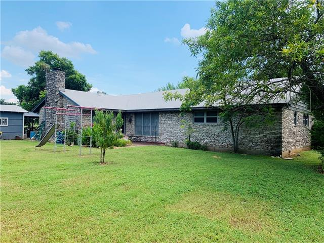 Photo of home for sale at 7810 Burleson RD, Austin TX