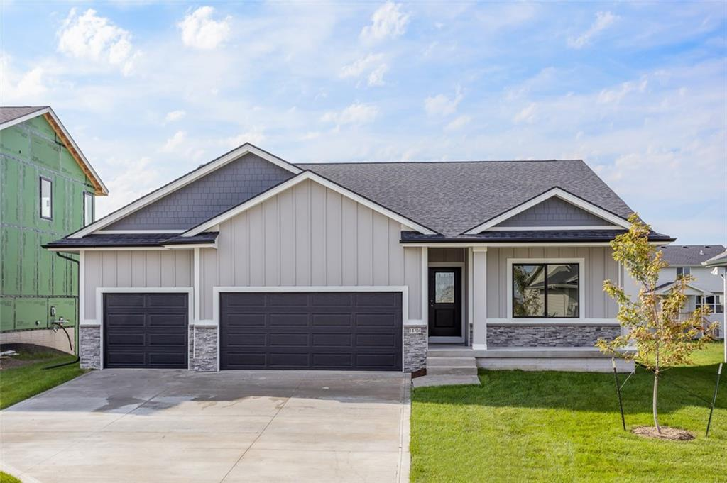 Photo of home for sale at 14704 Bentwood Circle, Urbandale IA