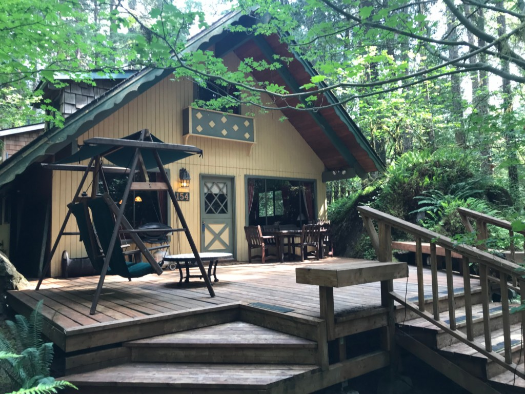 Photo of home for sale in Glacier WA