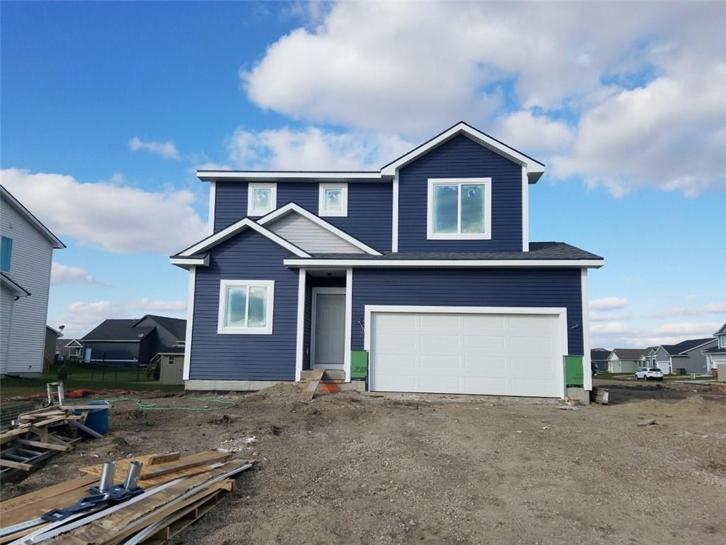 Photo of home for sale at 310 7th Street NE, Bondurant IA