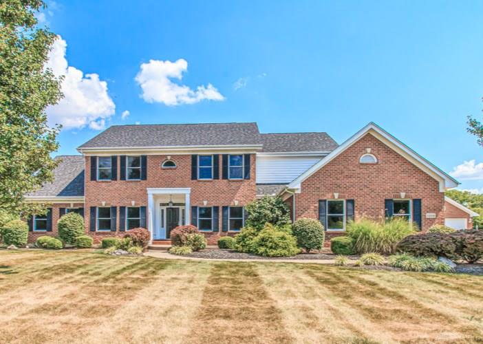 Photo of home for sale at 2000 Fauber Road, Sugarcreek Township OH