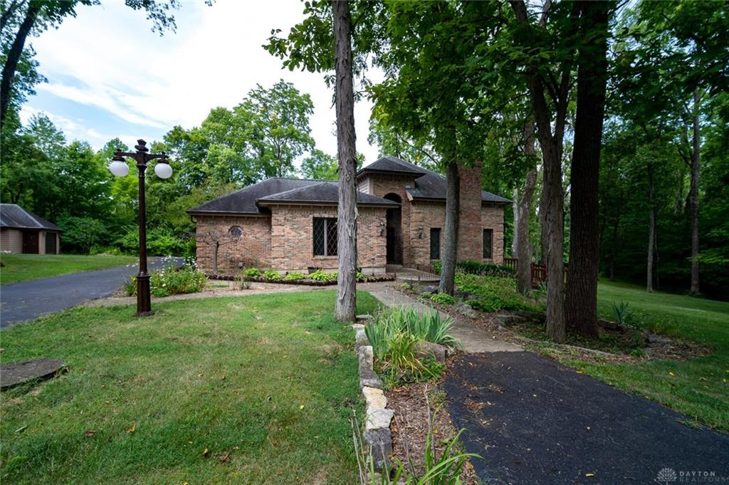 Photo of home for sale at 114 Honey Locust Lane, Chester Twp OH
