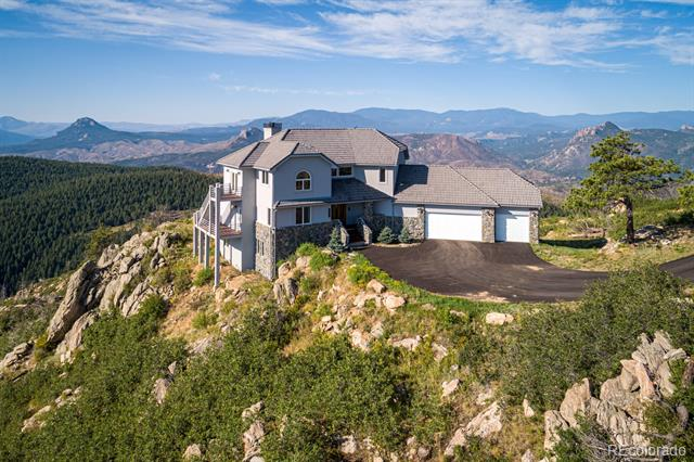 Ken Caryl Ranch Homes for Sale -  Two Story,  14440 Eagle Vista Drive