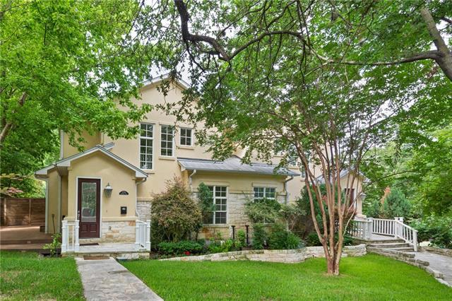 Photo of home for sale at 1717 Cromwell Hill, Austin TX
