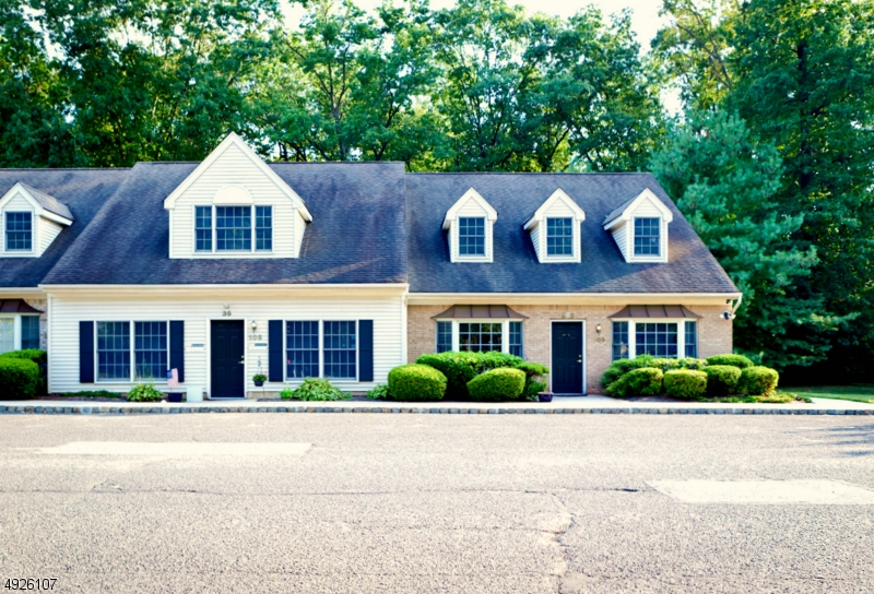 Photo of home for sale at 35 CLYDE RD UNITS 105 & 106, Franklin Twp. NJ