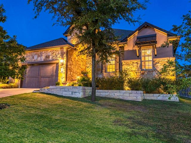 Photo of home for sale at 12909 Padua DR, Austin TX