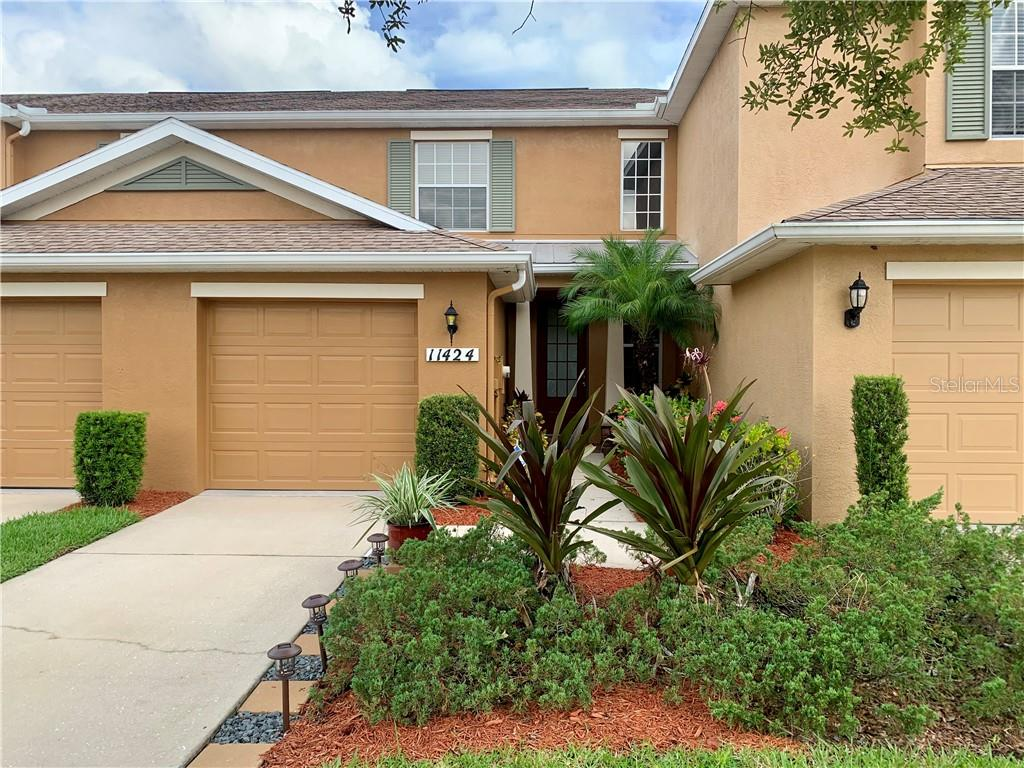 Photo of home for sale at 11424 52ND COURT, Parrish FL