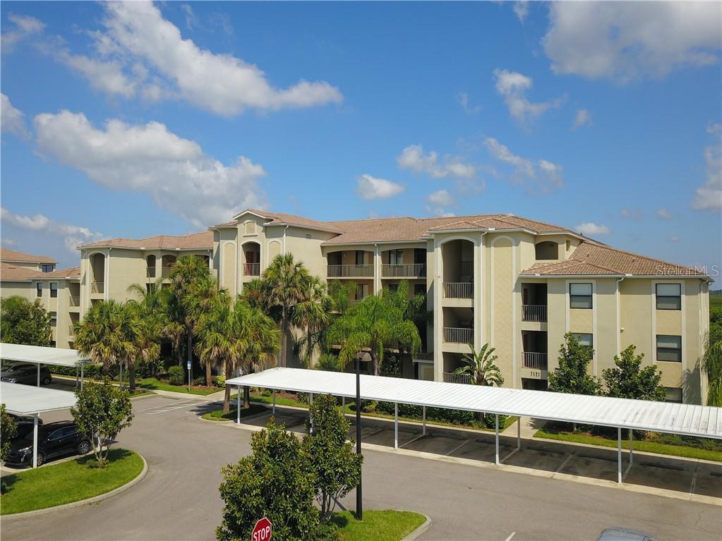 Photo of home for sale at 7019 RIVER HAMMOCK DRIVE, Bradenton FL
