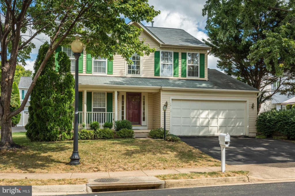 14720 RED HOUSE ROAD, Gainesville, Virginia