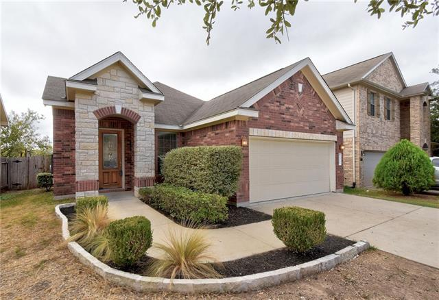 Photo of home for sale at 12124 Timber Heights DR, Austin TX