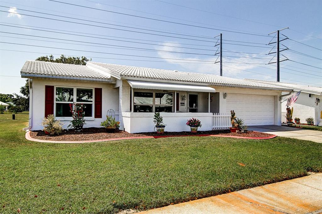 Photo of home for sale at 9224 37TH STREET, Pinellas Park FL
