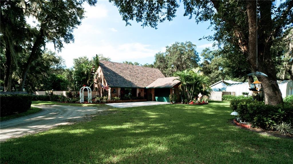 Photo of home for sale at 1712 53RD STREET, Palmetto FL