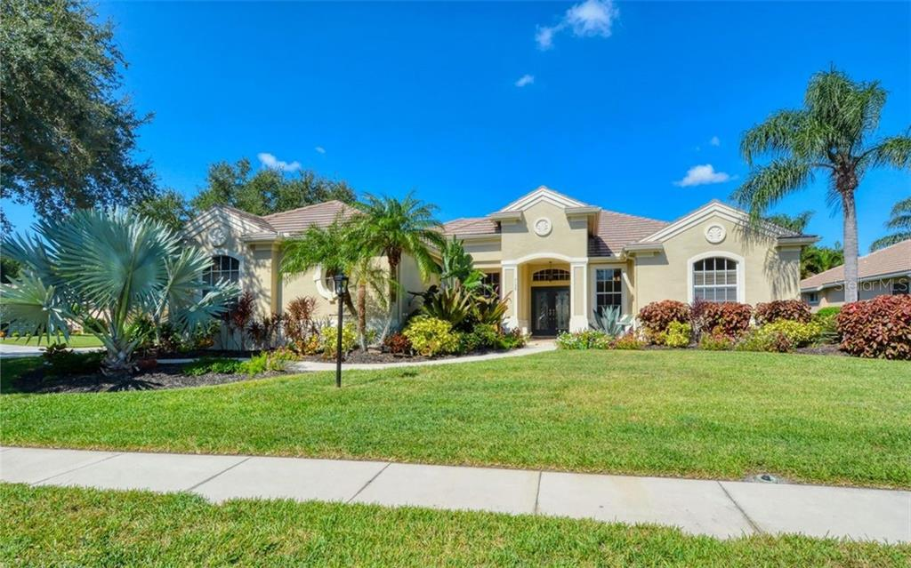 Photo of home for sale at 7130 TREYMORE COURT, Sarasota FL