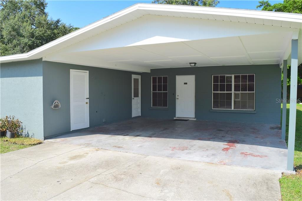 Photo of home for sale at 4908 22ND STREET, Bradenton FL
