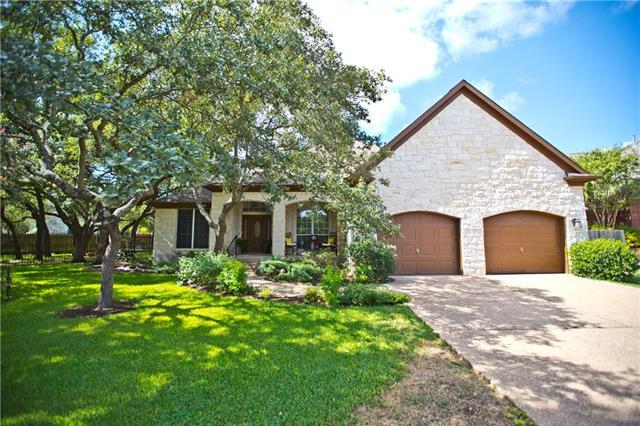 Photo of home for sale at 10030 Estancia LN, Austin TX
