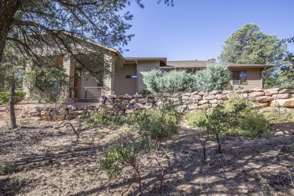 416 S Whisper Ridge Lane, Payson, Arizona