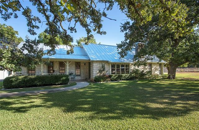 Photo of home for sale at 101 Rancho Bueno DR, Georgetown TX