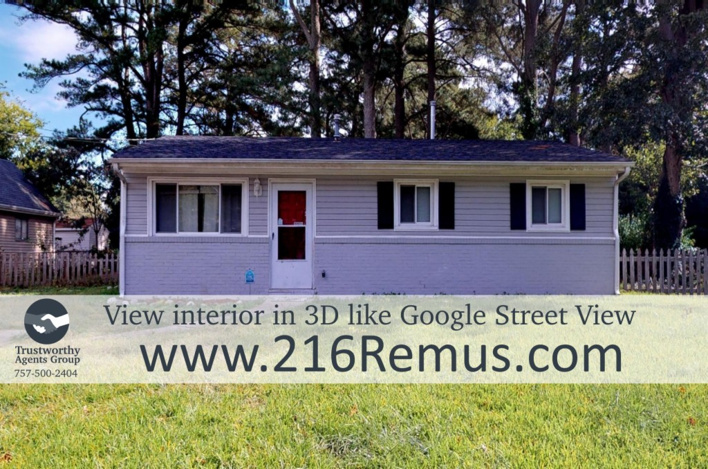 216 Remus Lane, Virginia Beach North, Virginia
