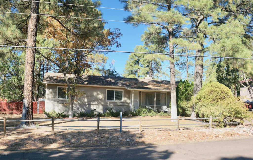 3460 W Willis --, Show Low, Arizona