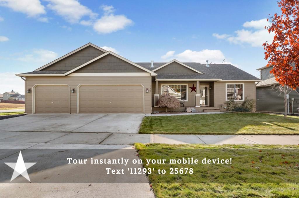 9224 E Fraser, Spokane, Washington