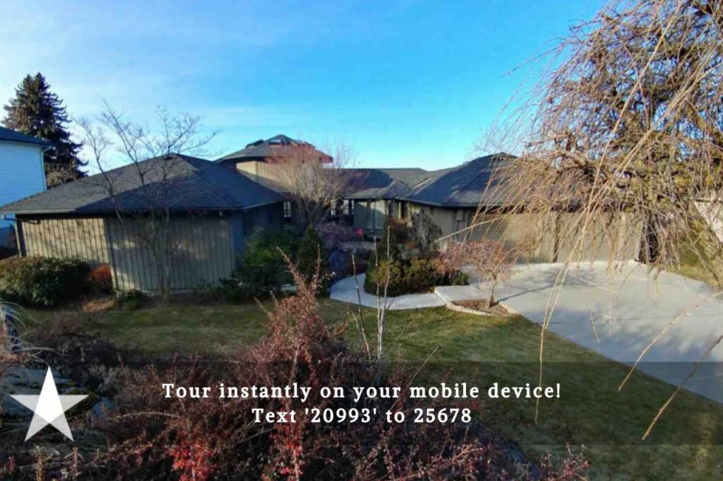 5504 S Glendora, Spokane in Spokane County, WA 99223 Home for Sale