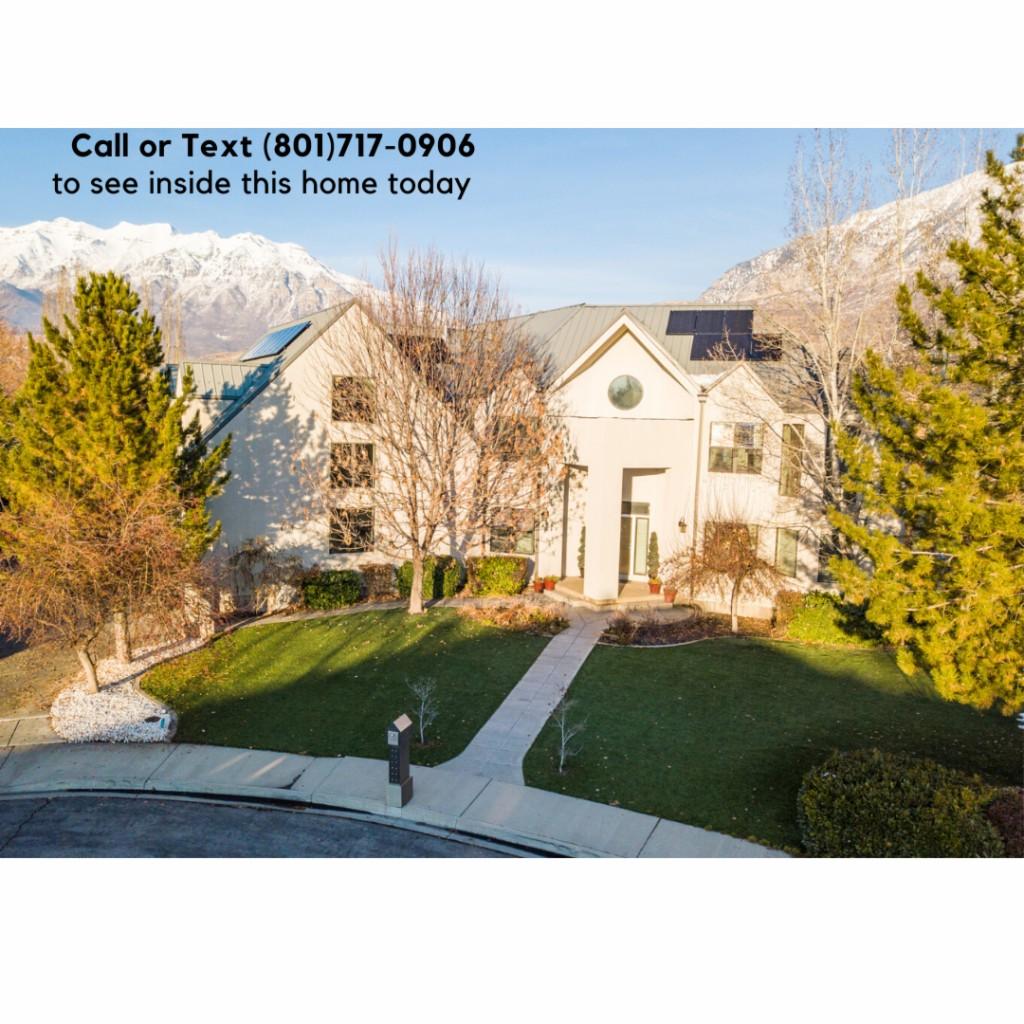 192 W 4130 N, Provo in Utah County, UT 84604 Home for Sale
