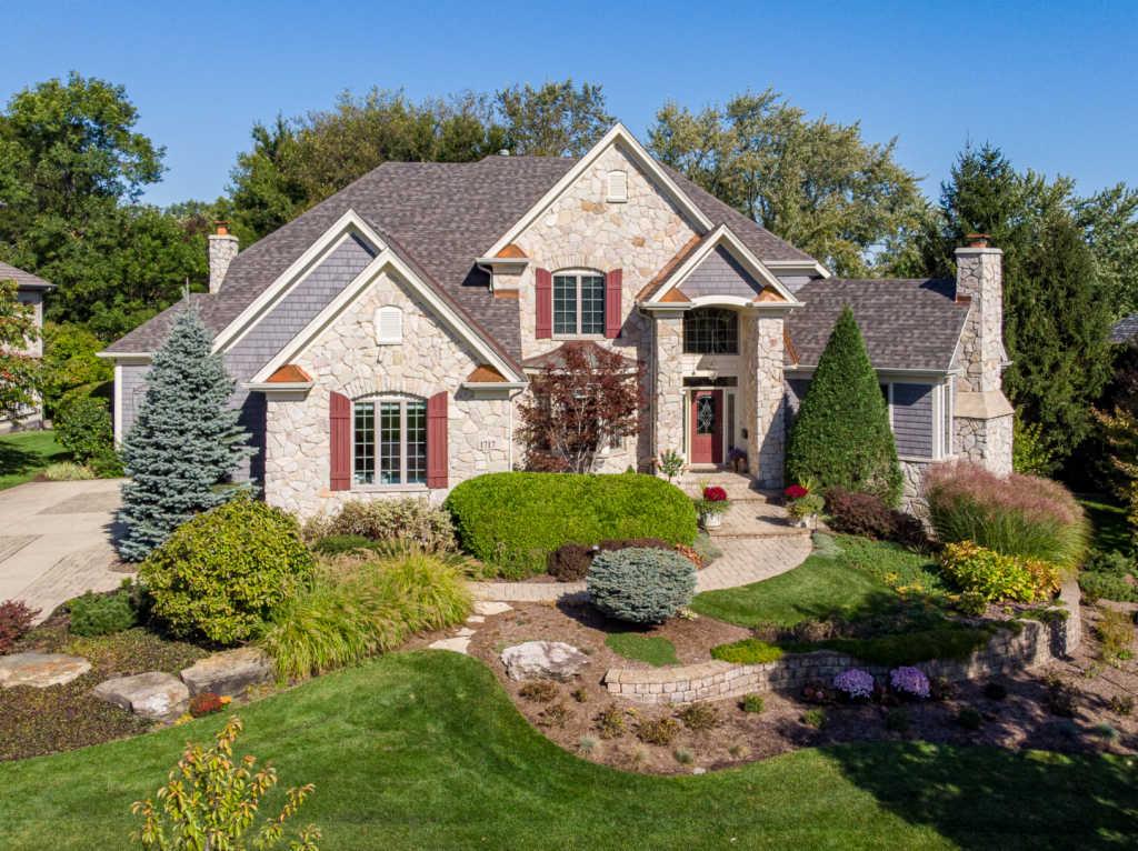 1717 East Prairie Avenue, Wheaton, Illinois