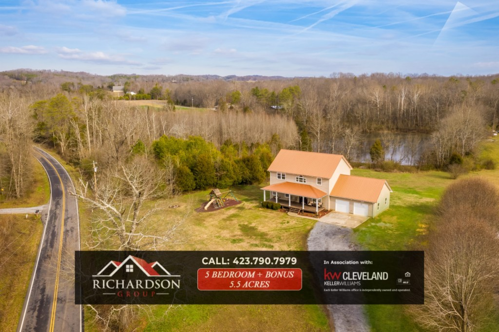 One of Athens 4 Bedroom Homes for Sale at 215 County Road 616