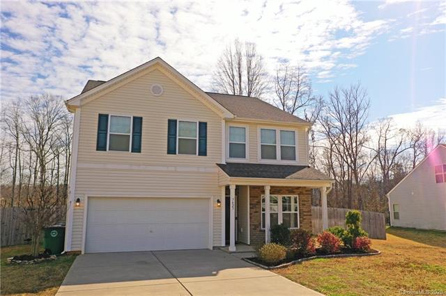 7423 Edgefield Court, Wesley Chapel in Union County, NC 28104 Home for Sale