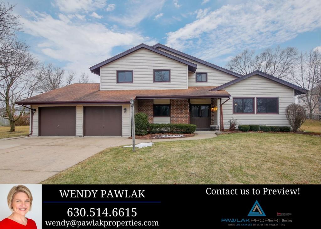 14342 Mallard Drive, Homer Glen in Will County, IL 60491 Home for Sale
