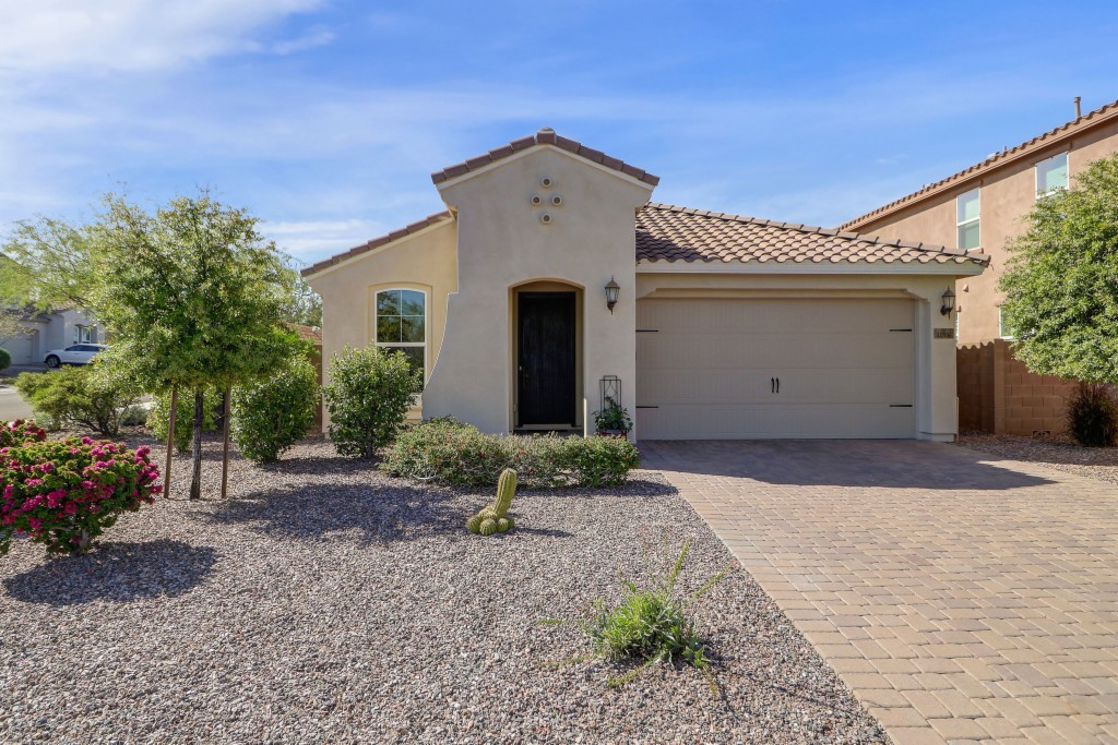 31606 N 132ND Drive, Vistancia in Maricopa County, AZ 85383 Home for Sale