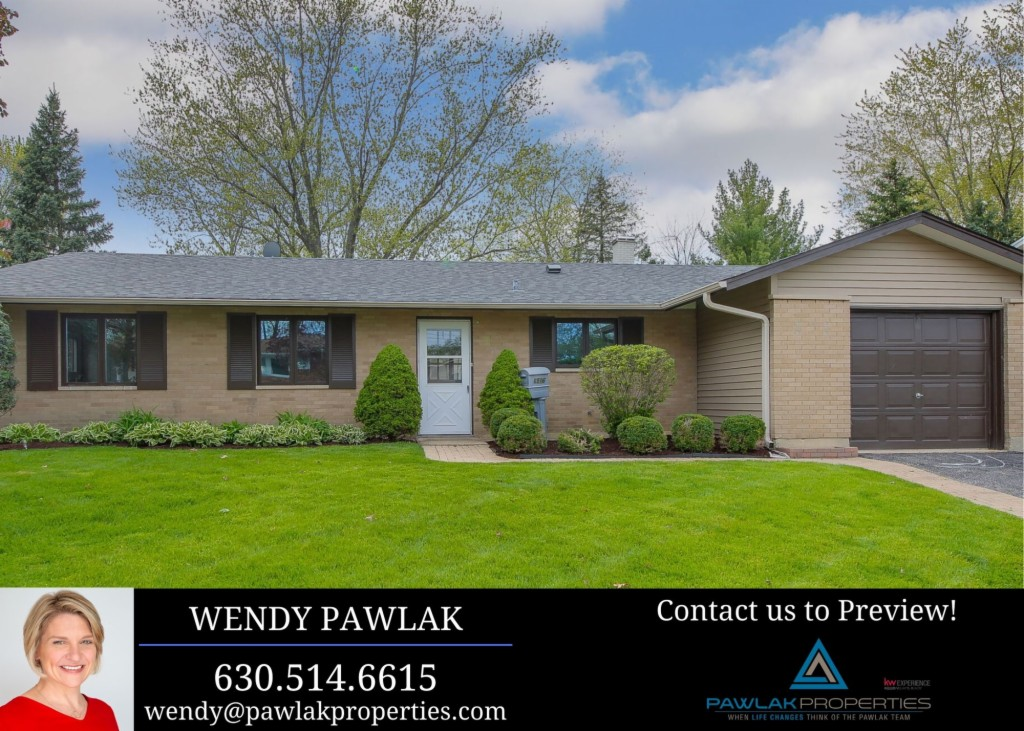 6516 Winston Drive, Woodridge, Illinois