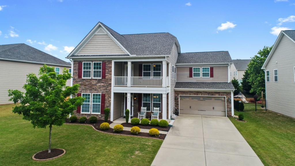 819 Solandra Way, Baxter Village in York County, SC 29708 Home for Sale