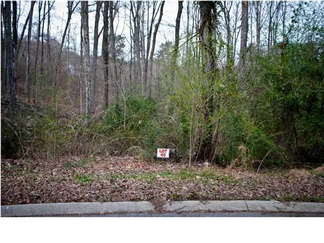 Photo of home for sale at 0 Alese, Ringgold GA
