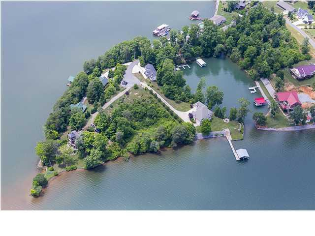 Photo of home for sale at 0 Holiday Point, Spring City TN