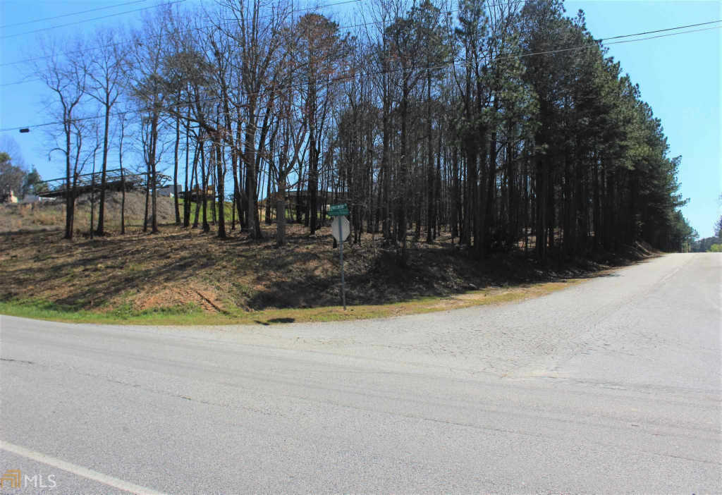 Photo of home for sale at 0 Industrial Park Way, Walnut Grove GA
