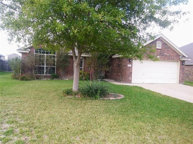 Photo of home for sale at 2020 Merlin DR, Harker Heights TX