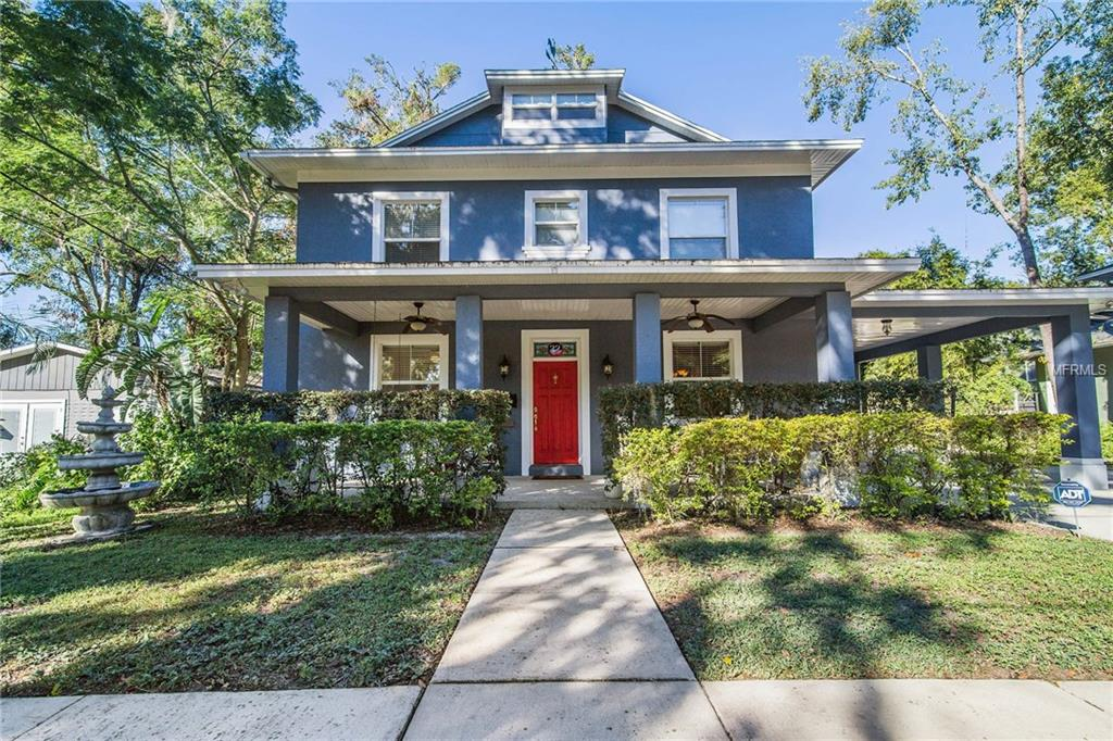 Photo of home for sale at 22 MILLS AVENUE N, Orlando FL