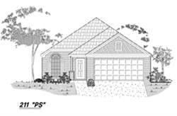 Photo of home for sale at 11634 Downey Violet, Houston TX