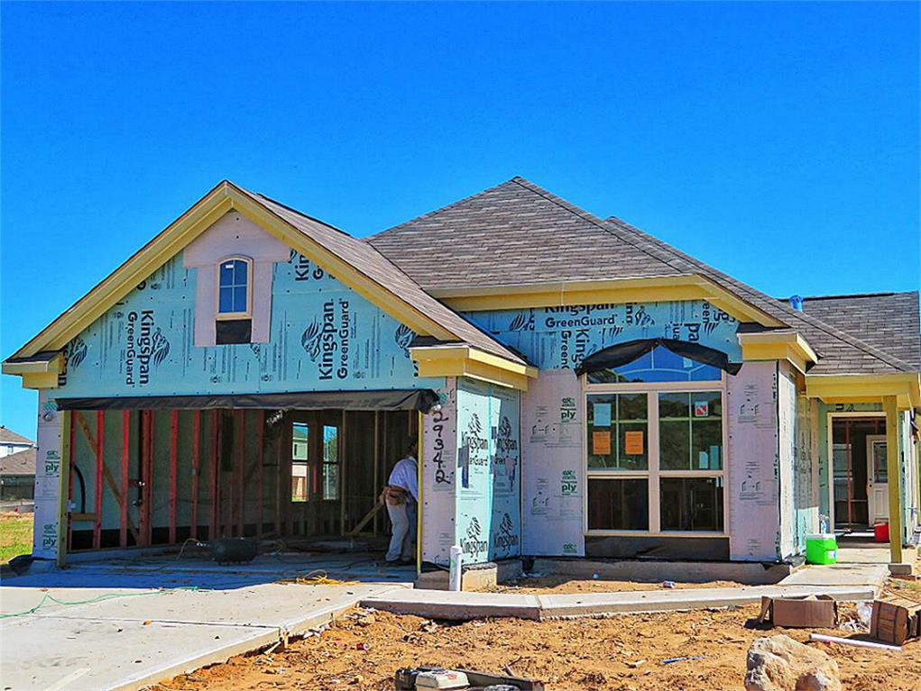 Photo of home for sale at 29342 Fair Sky, Spring TX