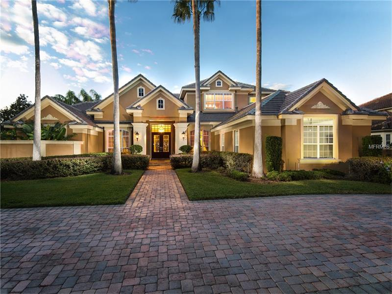 Photo of home for sale at 3144 WINDING PINE TRAIL, Longwood FL