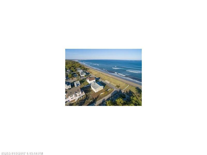 Photo of home for sale at 122 Surf St, Saco ME